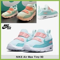 Nike AIR MAX Baby Girl Shoes