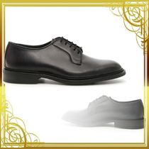 Tricker's Oxfords
