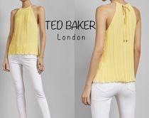 TED BAKER Casual Style Shirts & Blouses
