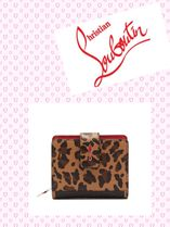 Christian Louboutin Paloma Folding Wallets