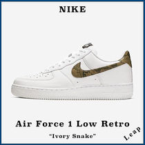 size 40 9522c db4ef Nike AIR FORCE 1 Street Style Sneakers