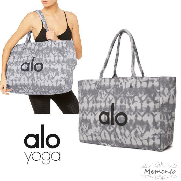 shop alo yoga bags