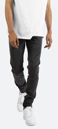 MNML More Jeans Tapered Pants Denim Street Style Jeans 2