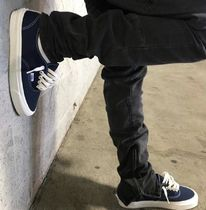MNML More Jeans Tapered Pants Denim Street Style Jeans 15