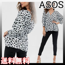 ASOS Leopard Patterns Other Animal Patterns Medium Tunics