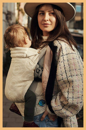 artipoppe Baby Slings & Accessories Unisex New Born Baby Slings & Accessories