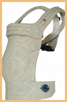 artipoppe Baby Slings & Accessories Unisex New Born Baby Slings & Accessories 3