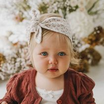 JAMIE KAY Organic Cotton Baby Girl Accessories