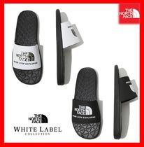 THE NORTH FACE WHITE LABEL Unisex Street Style Sandals