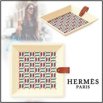HERMES 2019-20AW TIBICOLOR CHANGE TRAY h city trays