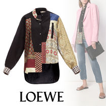 LOEWE Casual Style Shirts & Blouses