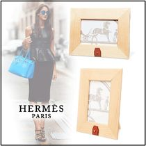 HERMES 2019-20AW TIBI PICTURE FRAME PM naturel photo