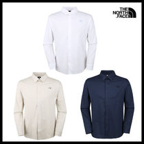THE NORTH FACE Unisex Street Style Shirts & Blouses