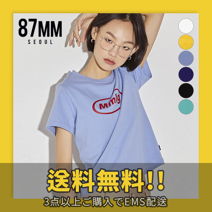 87MM More T-Shirts Unisex Short Sleeves T-Shirts