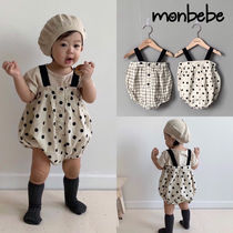 monbebe Baby Girl Dresses & Rompers