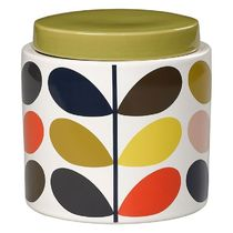 Orla Kiely Kitchen Storage & Organization
