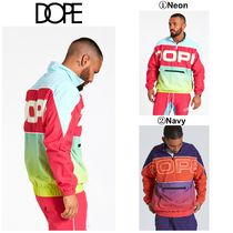 DOPE couture Pullovers Long Sleeves Tops