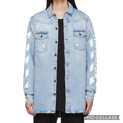 Off-White Shirts Shirts 2