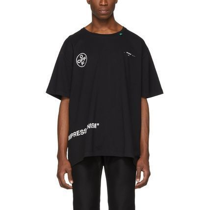 Off-White More T-Shirts T-Shirts 2