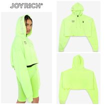 JOYRICH Pullovers Unisex Long Sleeves Hoodies