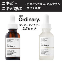 The Ordinary Upliftings Acne Unisex Organic Fragrance-free Skin Care
