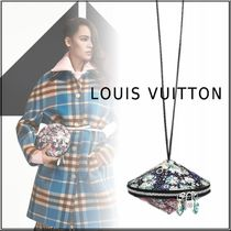 Louis Vuitton 19-20AW TOUPIE LIBERTY multi-color free bag