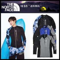 THE NORTH FACE Street Style Beachwear