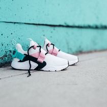 Nike AIR HUARACHE Casual Style Low-Top Sneakers