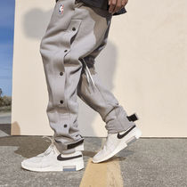 FEAR OF GOD Street Style Collaboration Oversized Pants