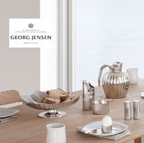 Georg Jensen Kitchen Storage & Organization