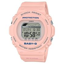 CASIO Casual Style Silicon Digital Watches