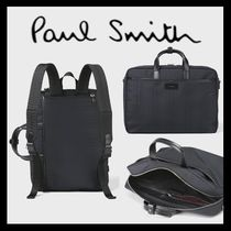 Paul Smith Other Check Patterns 3WAY Business & Briefcases
