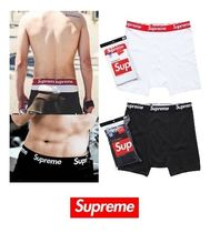 Supreme Unisex Collaboration Boxer Briefs