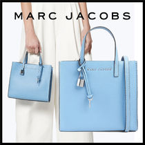 MARC JACOBS Casual Style Shoulder Bags