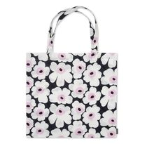marimekko Flower Patterns Collaboration A4 Totes