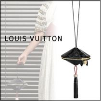 Louis Vuitton MONOGRAM VERNIS 2019-20AW TOUPIE MONOGRAM black shoulder bags