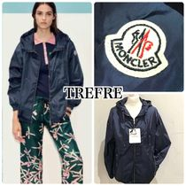 MONCLER Plain Medium Jackets