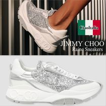 Jimmy Choo Low-Top Sneakers