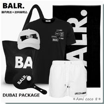 BALR Top-bottom sets