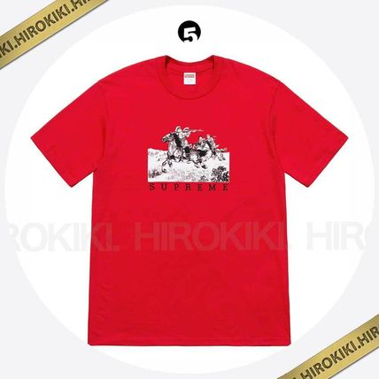 Supreme More T-Shirts T-Shirts 6