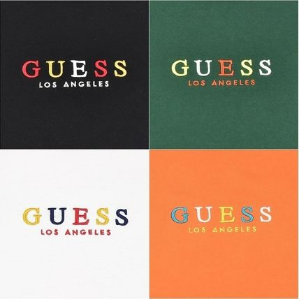 Guess More T-Shirts T-Shirts 2
