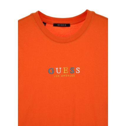 Guess More T-Shirts T-Shirts 8