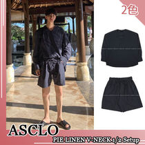 ASCLO Top-bottom sets