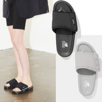 New Balance Collaboration Shower Shoes Shower Sandals