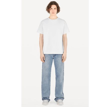 Louis Vuitton More T-Shirts 2019-20AW LV STAPLES EDITION INSIDE OUT T-SHIRT t-shirts 3