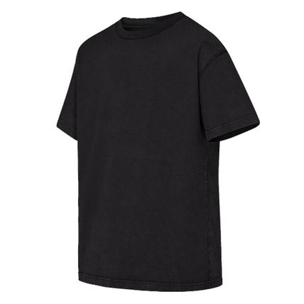 Louis Vuitton More T-Shirts Plain Cotton Short Sleeves T-Shirts 5