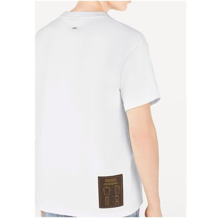 Louis Vuitton More T-Shirts 2019-20AW LV STAPLES EDITION INSIDE OUT T-SHIRT t-shirts 7
