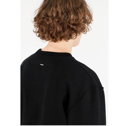 Louis Vuitton Sweatshirts 2019-20AW INSIDE OUT CREWNECK SWEATSHIRT bronle noir XS-4L 6