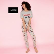 undiz Collaboration Lounge & Sleepwear