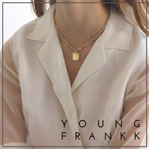 young frankk Chain Elegant Style Fine